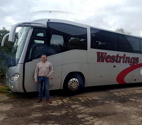 Westrings Travel